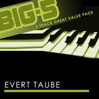 Evert Taube - Big-5 : Evert Taube