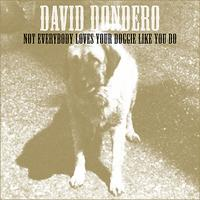 David Dondero - Not Everybody Loves Your Doggie Like You Do