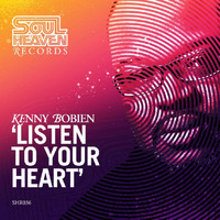 Kenny Bobien - Listen To Your Heart
