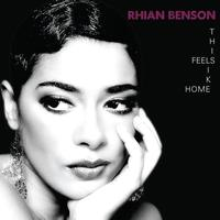 Rhian Benson - This Feels Like Home