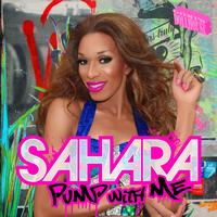 Sahara Davenport - Pump With Me