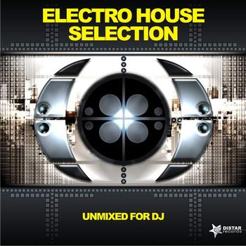 Various Artists - Electro House Selection (Explicit)