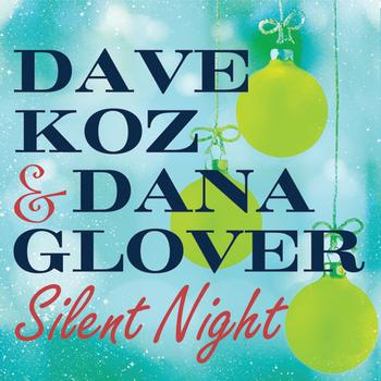 Dave Koz - Silent Night
