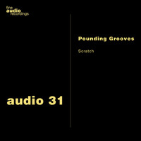 Pounding Grooves - Skratch