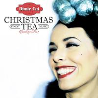 Dimie Cat - Christmas Tea