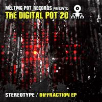 Stereotype - Diffraction EP