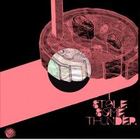 Esa - I Stole Some Thunder EP
