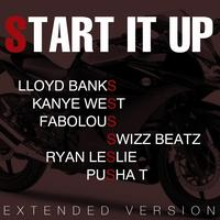 Lloyd Banks - Start It Up (Explicit)
