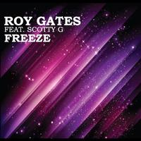 Roy Gates - Freeze