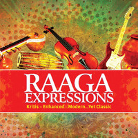 Various Artists - Raaga Expressions