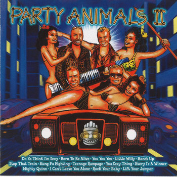 Party Animals - Party Animals 2