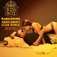 Big Boi - Tangerine (Gentlemen's Club Remix)