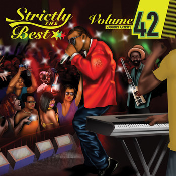 Various Artists - Strictly The Best Vol. 42