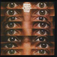 Blood, Sweat & Tears - Mirror Image