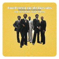 Harold Melvin & The Blue Notes - The Ultimate Blue Notes