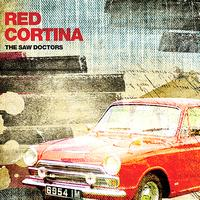The Saw Doctors - Red Cortina (Acapella) - Single