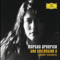 Martha Argerich - The Martha Argerich Collection 3