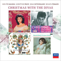 Various Artists - Christmas With The Divas
