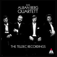 Alban Berg Quartet - Alban Berg Quartet - The Teldec Recordings