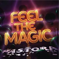 Pastora - Feel The Magic