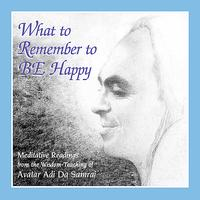 Ray Lynch - What to Remember to Be Happy - Single