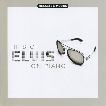 Christopher West - Hits of Elvis on Piano