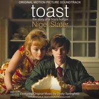 Dusty Springfield - Toast Soundtrack