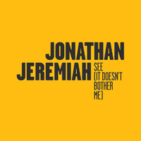 Jonathan Jeremiah - See (It Doesn't Bother Me)
