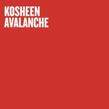 Kosheen - Avalanche (Decoder & Substance Extended Instrumental Mix)