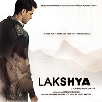 Amitabh Bachchan - Lakshya (Pocket Cinema)