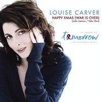 Louise Carver - Happy Xmas (War is Over)