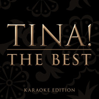 Tina Turner - The Best [Karaoke Version]