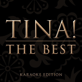 Tina Turner - The Best [Karaoke Version] (Karaoke Version)