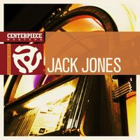 Jack Jones - The Race Is On (Re-Recorded)