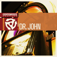 Dr. John - Just Like A Mirror (Re-Recorded)