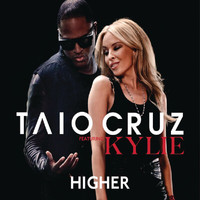 Taio Cruz - Higher (International)