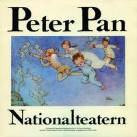 Nationalteatern - Peter Pan (Bonus version)