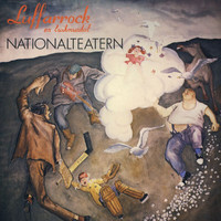 Nationalteatern - Luffarrock - en lurkmusikal