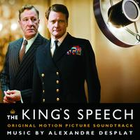 Alexandre Desplat - The King's Speech OST