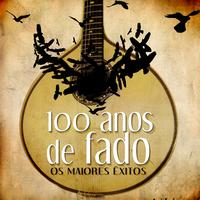 Various Artists - 100 anos de Fado