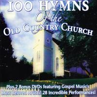 The Mansion Singers - 100 Hymns Of The Old Country Church