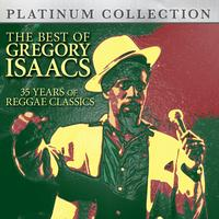 Gregory Isaacs - The Best of Gregory Isaacs - 35 Years of Reggae Classics