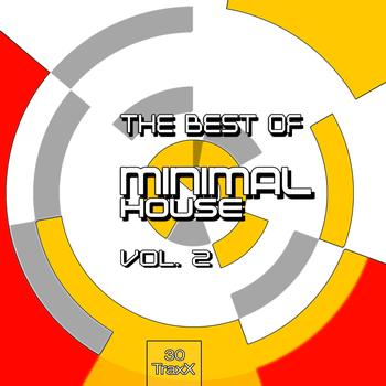 Various Artists - The Best of Minimal House, Vol. 2
