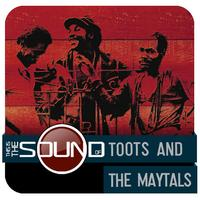 Toots & The Maytals - This Is The Sound Of...Toots & The Maytals