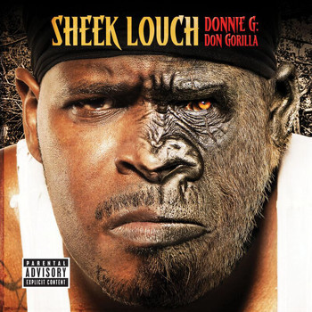 Sheek Louch - DONNIE G: Don Gorilla (Explicit)