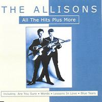 The ALLISONS - All The Hits Plus More