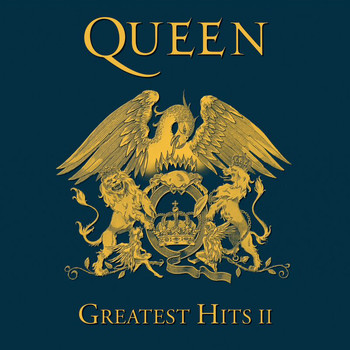 Queen - Greatest Hits II (2011 Remaster)