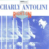 Charly Antolini - Right On!