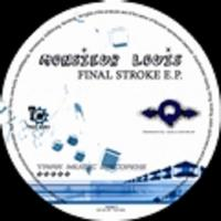 Monsieur Louis - Final Stroke E.P.