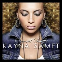 Kayna Samet - Second souffle
